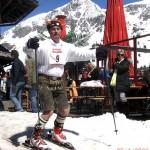 Nr. 1 Aprés Ski Tip in Obertauern - der Gruberstadl