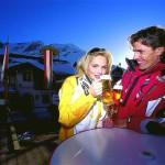 Aprés Ski im Gruberstadl