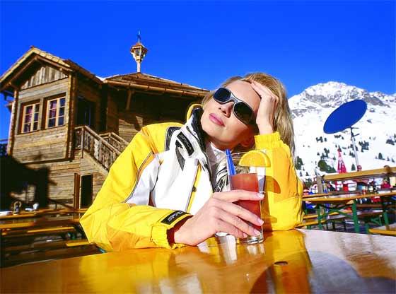 Der Nr. 1 Aprés Ski Tip in Obertauern - der Gruberstadl