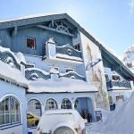 Schnessicherer urlaub in den Bergen im Hotel Cinderella Obertauern