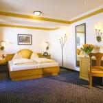 Wohnbeispiel des Hotels Cinderella Obertauern im SalzburgerLand