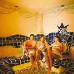 Türkisches Dampfbad Hotel Cinderella Obertauern