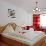 Gästezimmer Hotel Snowwhite Obertauern