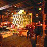 Restaurant Latschnalm Obertauern
