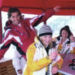 Skiurlaub mit viel Spass in Obertauern