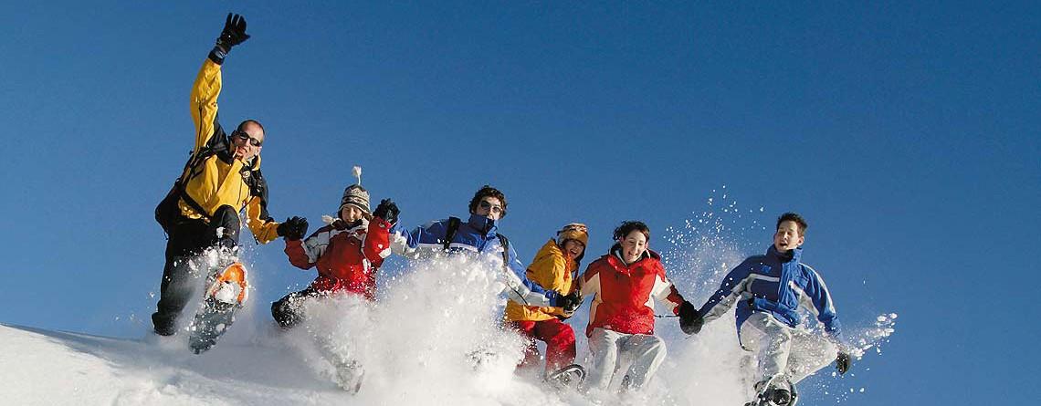 Skigebiet Obertauern für Sportler und Genießer